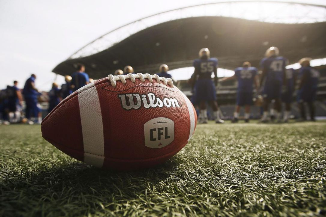 The 2020 CFL Season: Where are we now?