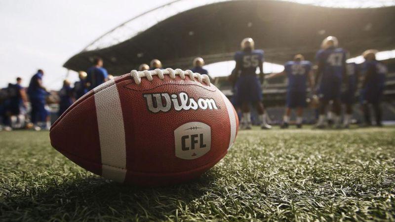 2020 CFL season