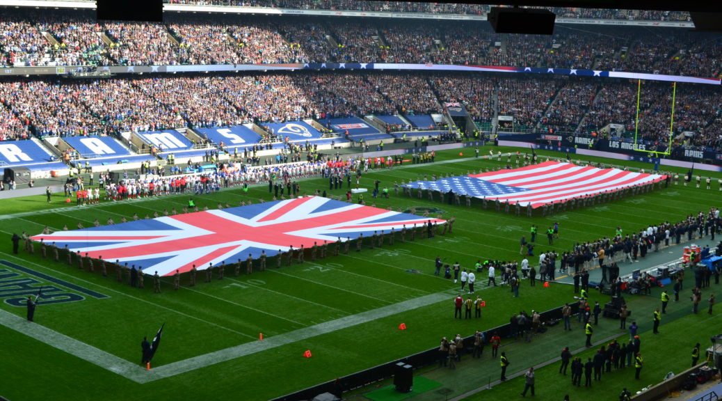 Global Gridiron – a world of postponements and cancellations