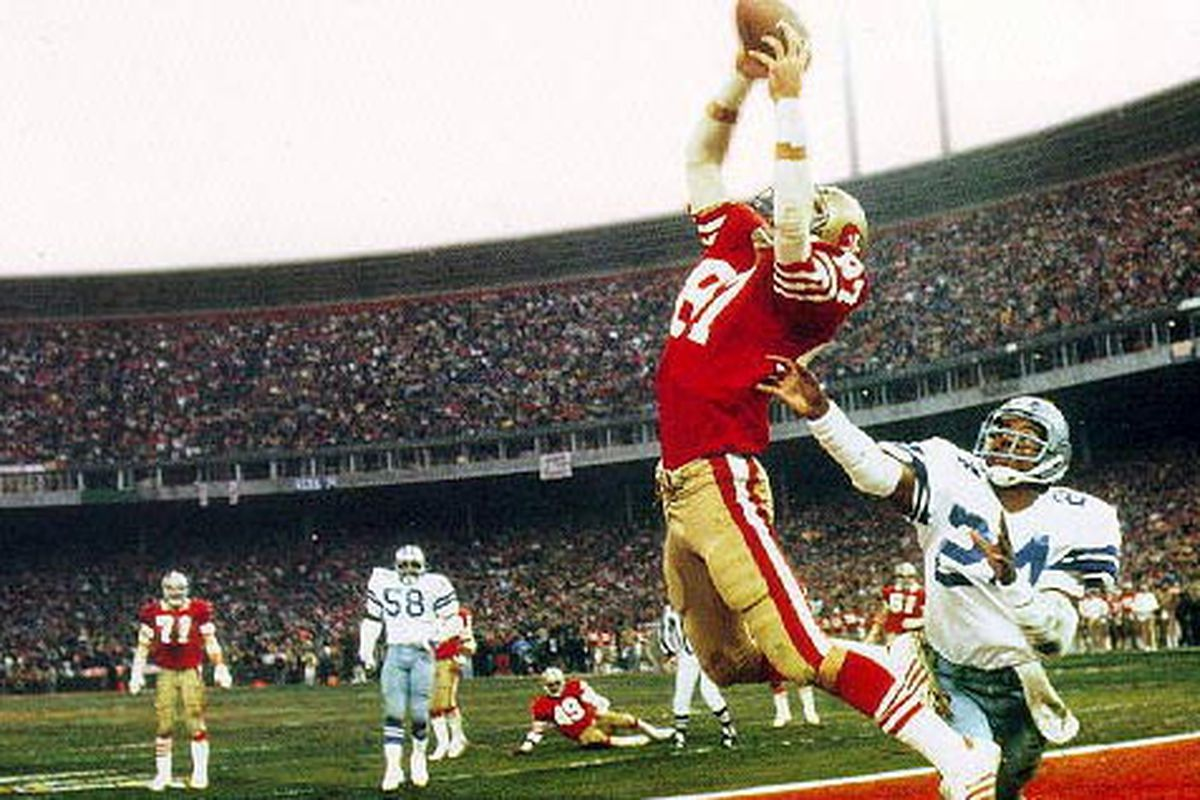 Milestone Games, the most significant NFL game of each decade: The 1980'S