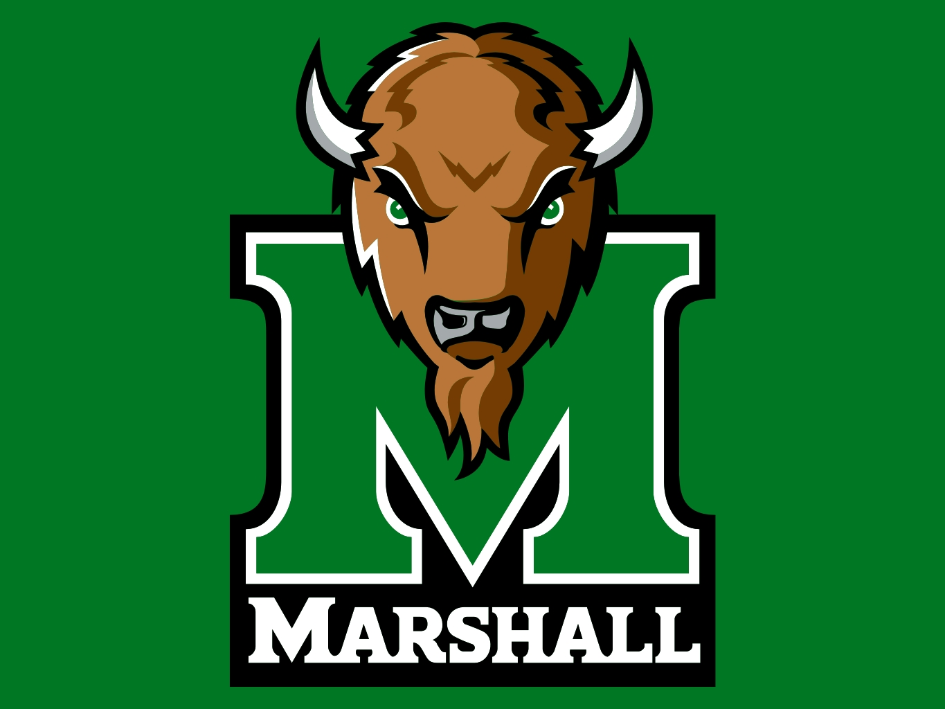 The Thundering Herd: Marshall's Rise by Gareth Evans