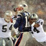 NFL mileston game 2000's