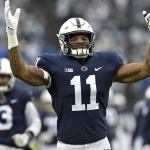 Micah Parsons goes to ATL in this mock draft