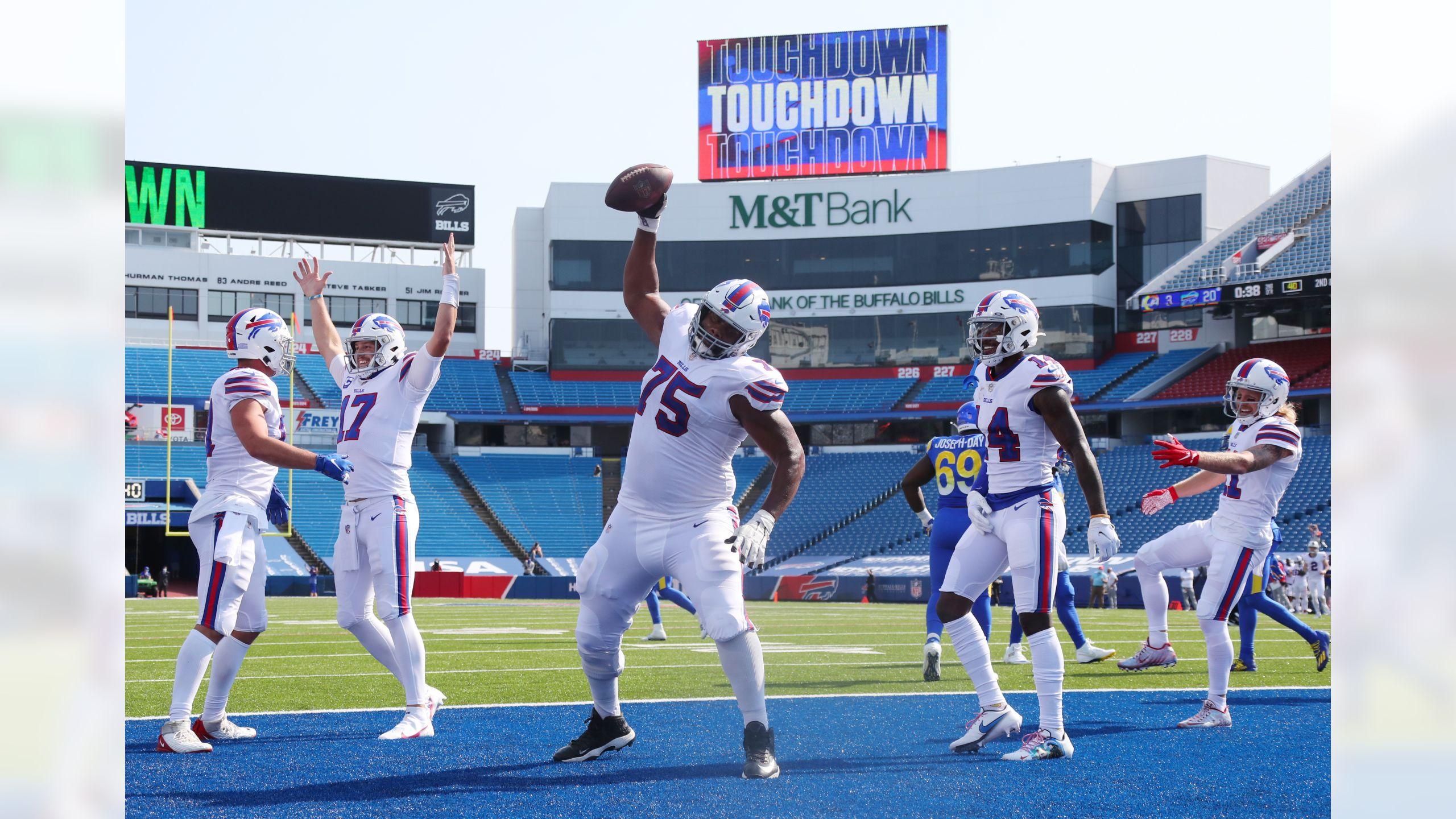 Power Rankings – Week 4: Broncos sink / Bills climb