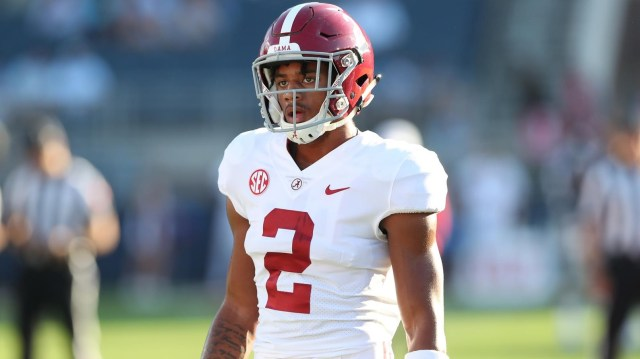 Surtain is top of our positional prospects