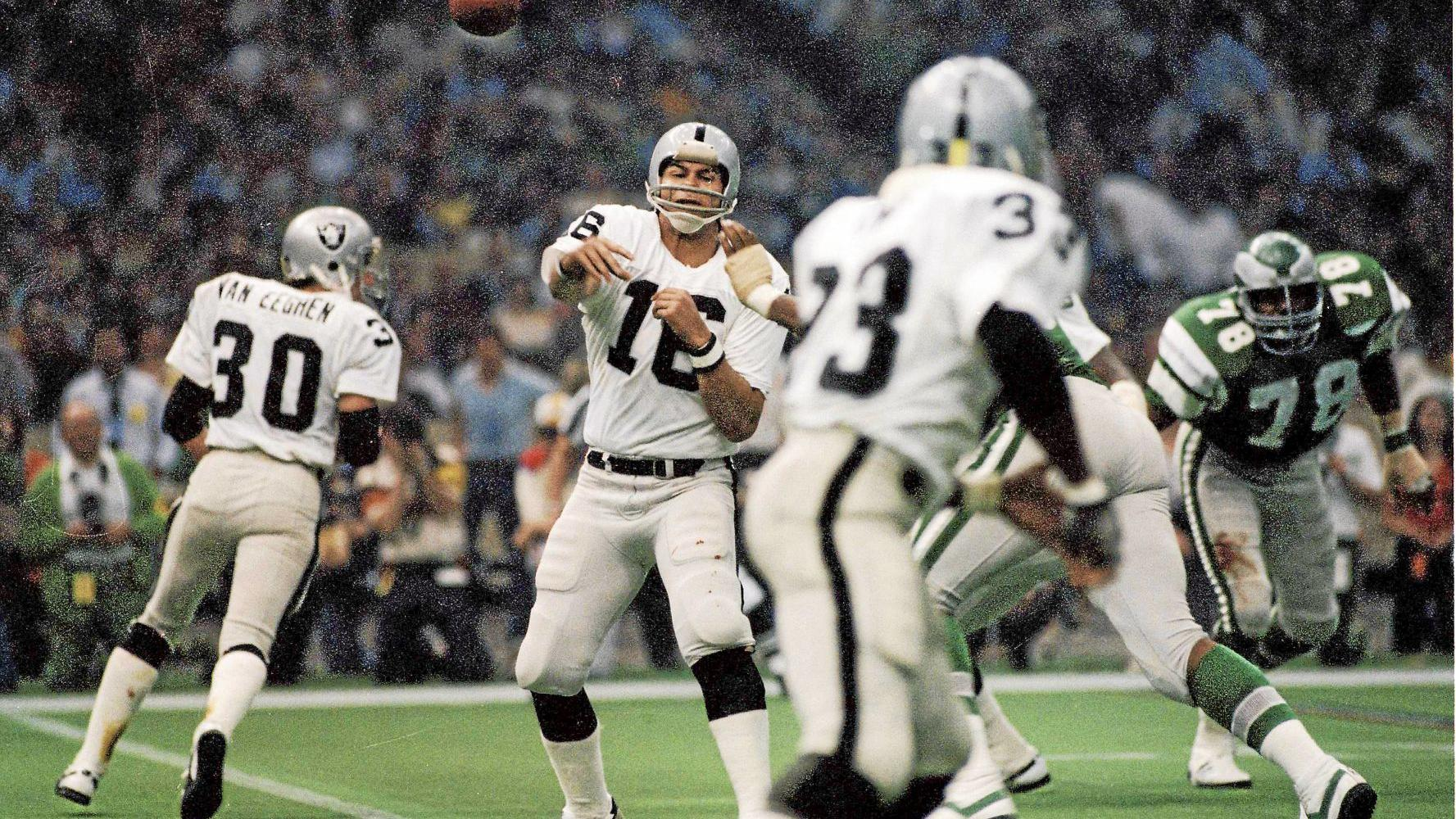 Super Bowl History, 40 years ago: Super Bowl XV