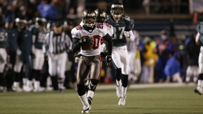 The Tampa Bay Buccaneers and the NFC Championship Game History