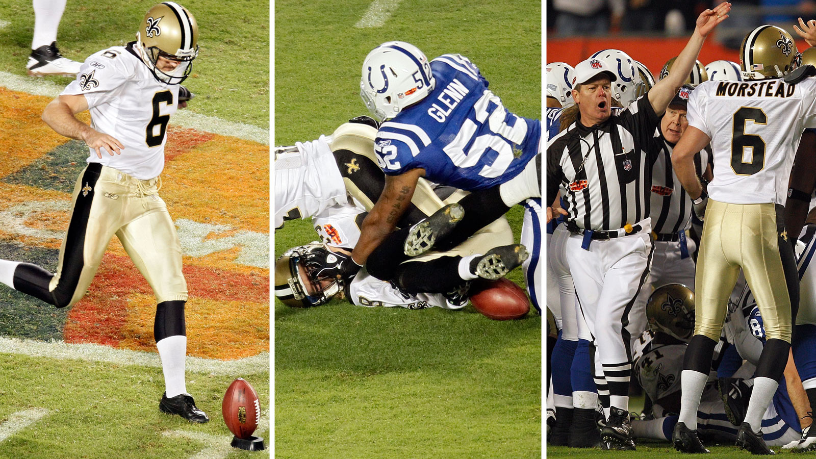 Favourite Super Bowl Moments