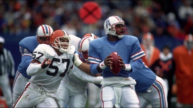 Time for Ohio Great Matthews Jr to be Recognised in Canton