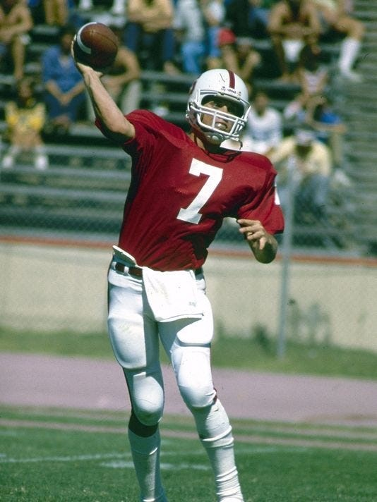 Historic Drafts: 1983 – The Greatest NFL Draft by Gareth Evans
