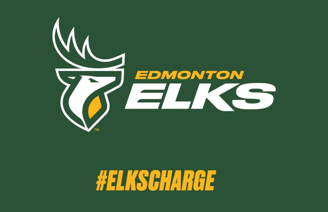 Are the Edmonton Elks the team for you?