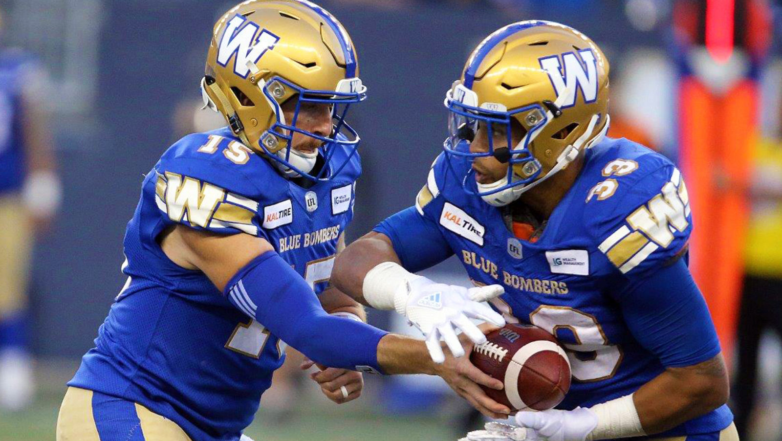 Winnipeg Blue Bombers: The team for you?
