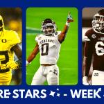 Future Stars week 4