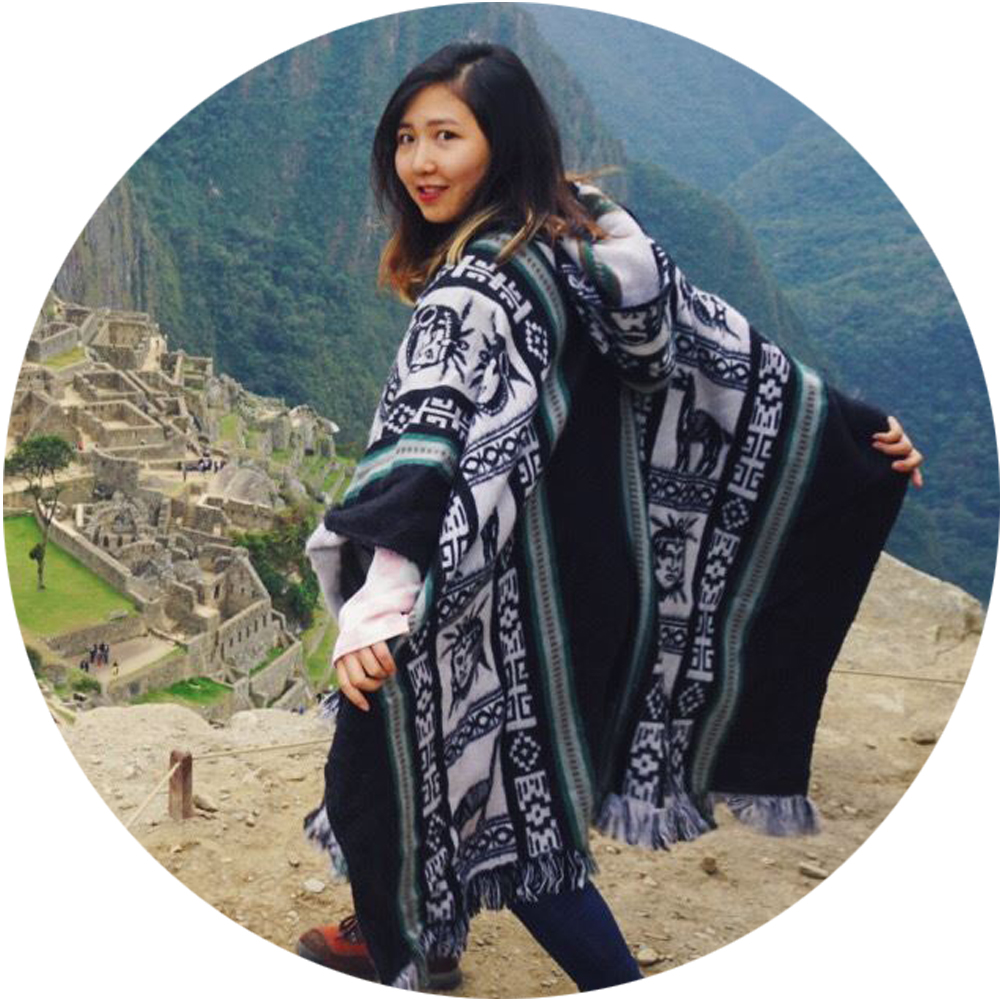 Connie|婆羅洲設計師