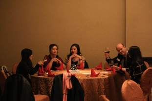 Christmas 2017-Rotary Club Of Ningbo (11)