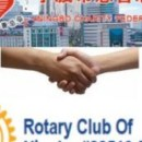 Rotary Club of Ningbo is supporting the Ningbo Charity Federation