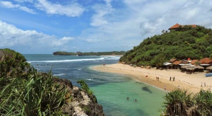 7 Pantai Terindah Di Jogja Pemandangan Alam Penuh Pesona