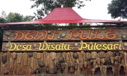 Desa Wisata Pulesari