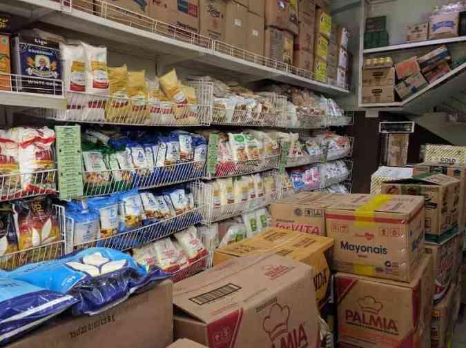 toko bahan roti di yogyakarta