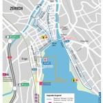Zurich Marathon Teamrun 9.1 km