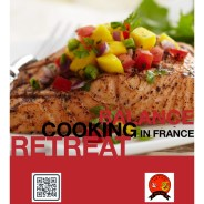 Cooking Retreat 2014