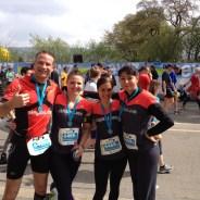 Zurich Marathon 2014, Switzerland