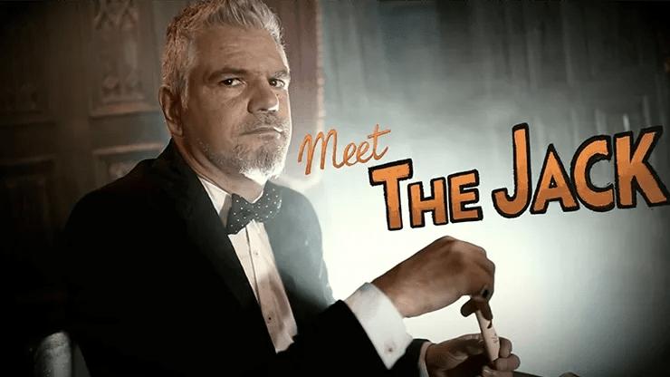 Meet The Jack by Jorge Garcia
