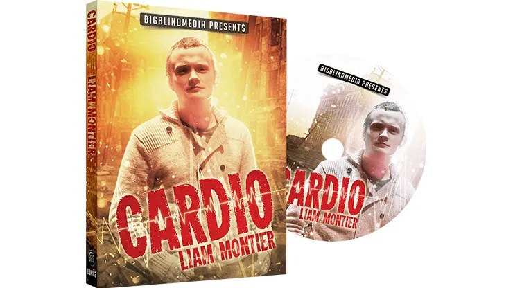 Cardio by Liam Montier