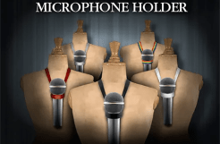 Review: Nick Lewin's Ultimate Microphone Holder