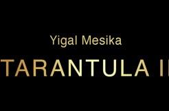 Review: Tarantula II by Yigal Mesika