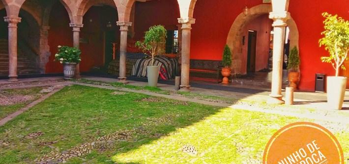 Hotel Costa Del Sol em Cusco, Peru