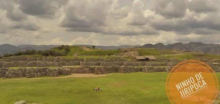 Ruinas Incas de Cusco