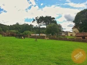 Casa da Ovelha em Bento Gonçalves