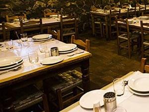 Restaurante Nona Ludia