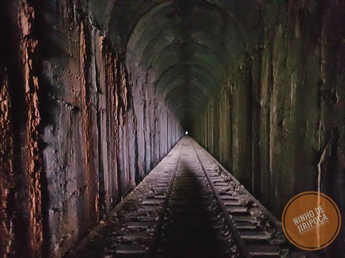Tunel da Mantiqueira