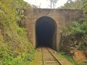 Tunel da Mantiqueira em Passa Quatro