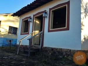 Museu das Maquetes em Passa Quatro