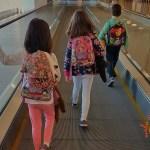 Retrospectiva viagens 2017 crianças - Retrospectiva de Viagens 2017