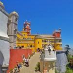 o que fazer sintra - Roteiro de 13 dias em Portugal: Lisboa e arredores e Algarve
