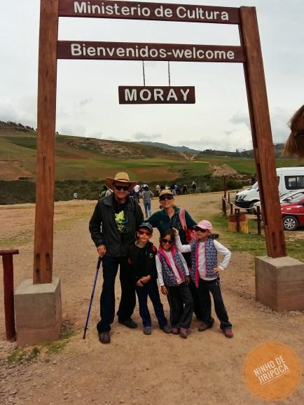 Moray_em_familia