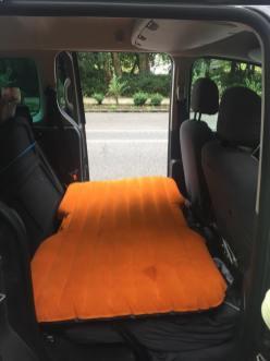 Kangoo-camping car !