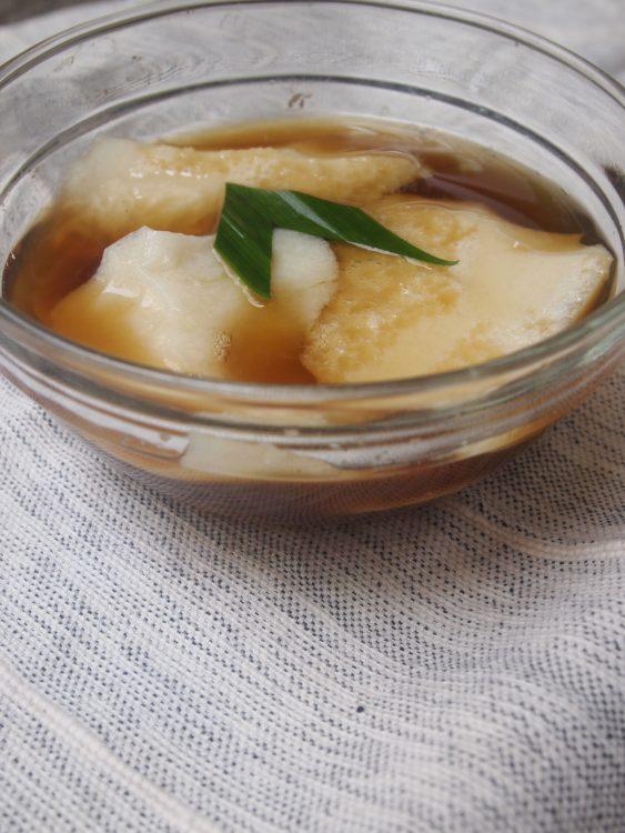 Resep Kembang Tahu : resep, kembang, Resep, Kembang, Homemade, NININMENULIS