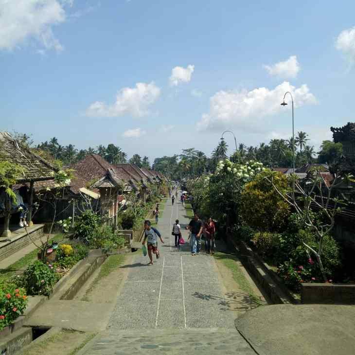 Desa Adat Penglipuran