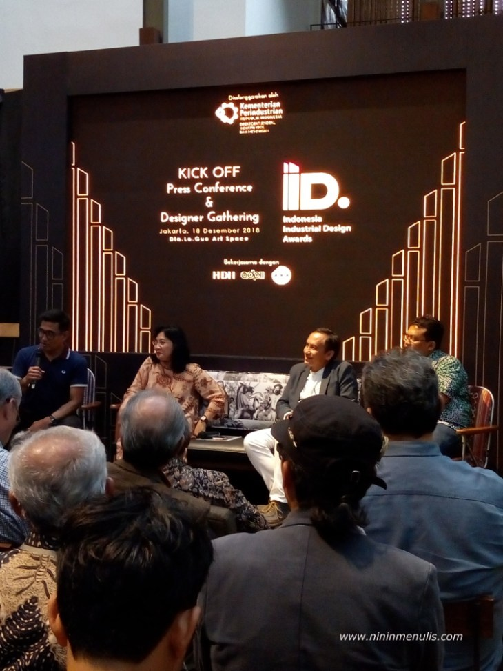 IID Awards