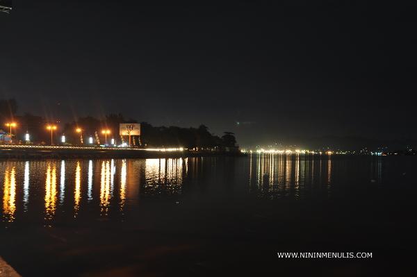 Buah Lay di Sungai Mahakam