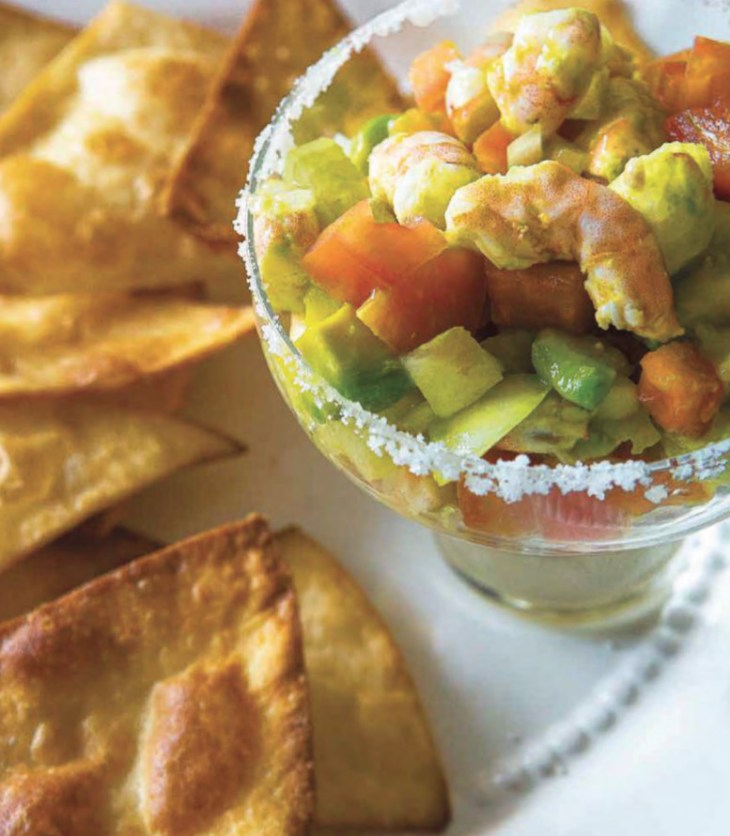 resep salad udang