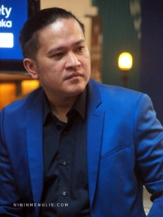Chandra Yudasswara – Culinary Chef Indonesia