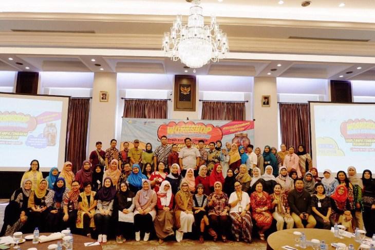 workshop blogger kesehatan cegah dan kendalikan ptm