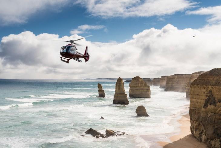 wisata australia