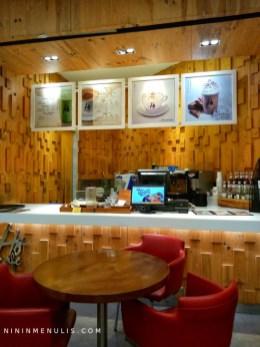 Ho Cafe HokBen PIM 1